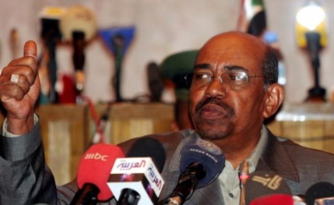 Началото на края на войната в Дарфур?