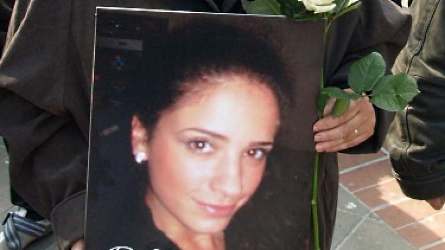 Доживотна присъда за убиеца на Радостина