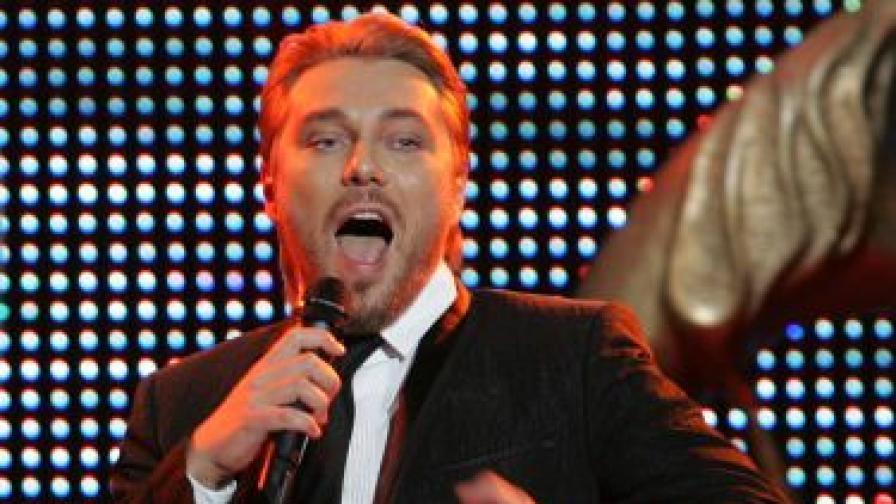 """Миро отива със собствената си песен на """"Евровизия"""""""