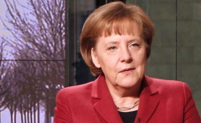 Меркел: