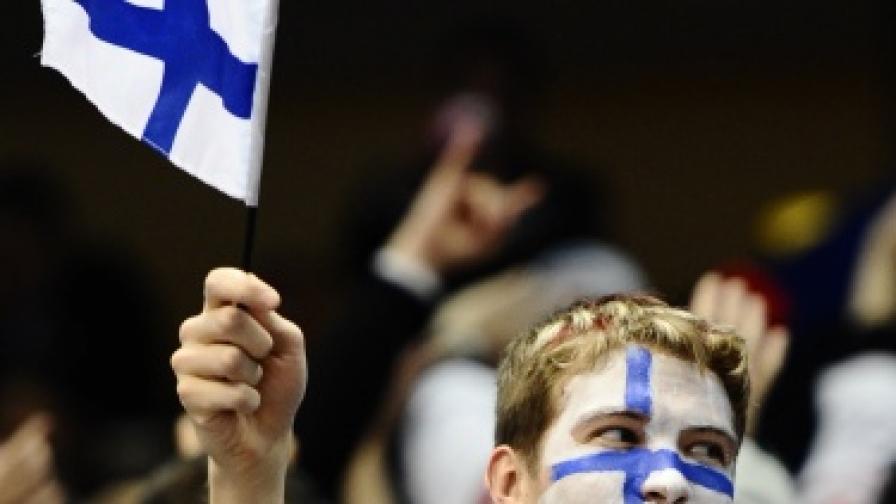 Най-щастливите европейци - финландци, швейцарци, датчани