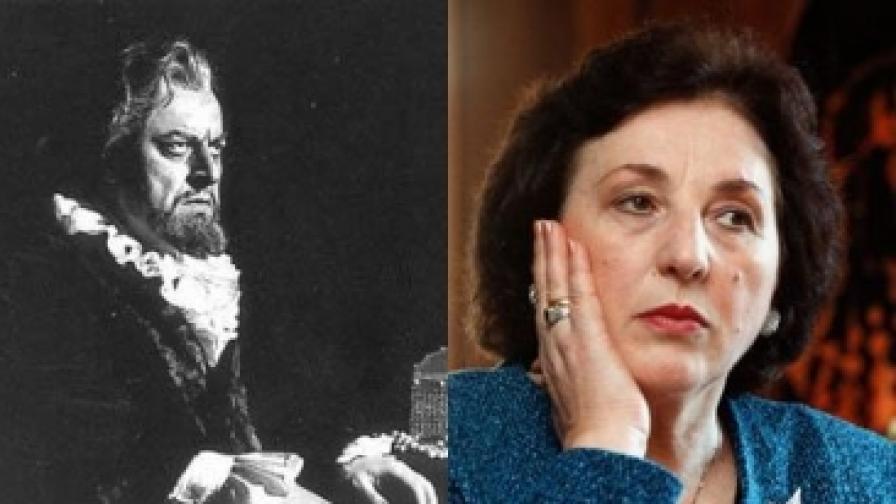 Българското оперно чудо - събитието на XX в.