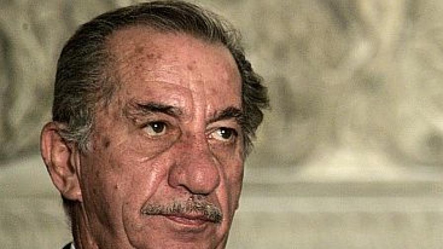 Намериха изчезналото тяло на кипърски президент