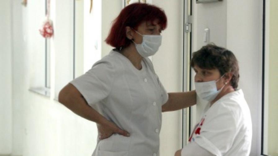 Лекарските протести продължават в 9 града