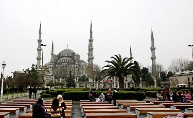 Аллах и Европа