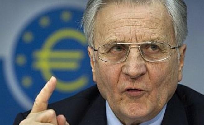 Трише одобравя идеята за Европейски валутен фонд