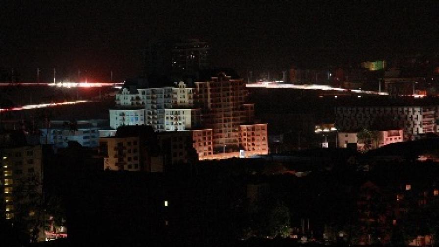Чили без ток