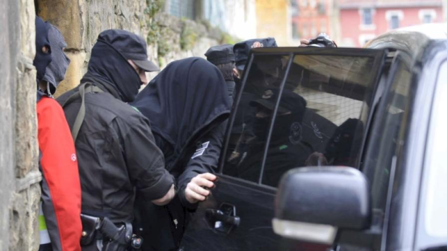 Ловят грузински и руски мафиоти из Европа