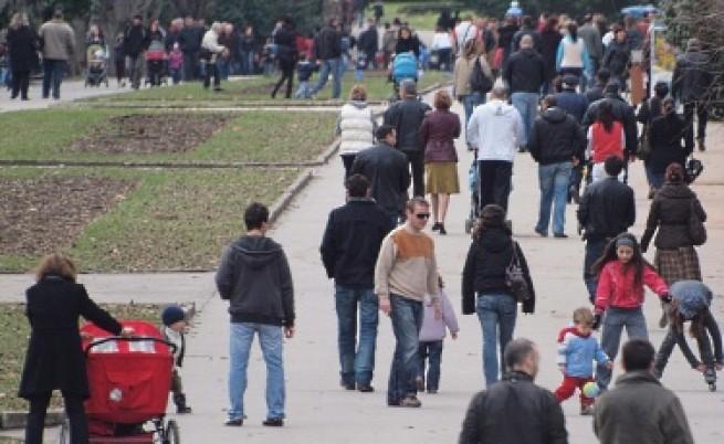До 2030 г. половината българи ще живеят в шест града