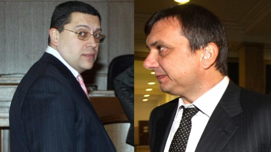 Искат максимални присъди за Марио Николов и Людмил Стойков