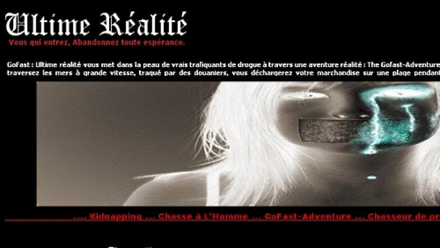 Във Франция: Риалити шоу с отвличане
