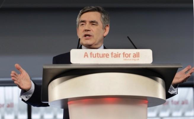 Във Великобритания започва жестока предизборна кампания