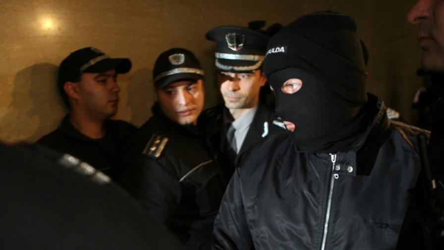 Процесът срещу Маргините: Ще има втори разпит на анонимен свидетел