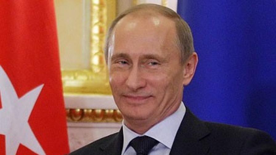 Путин: Разстрелите в Катин може да са отмъщение
