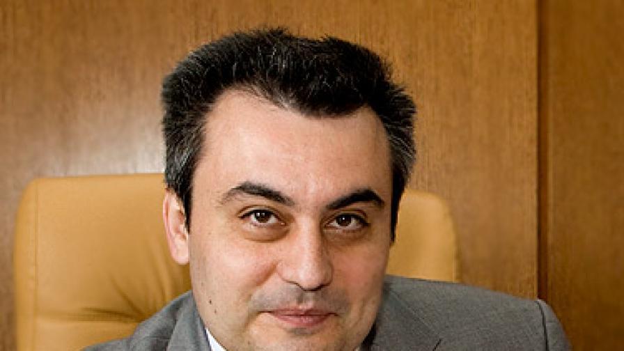 Николай Кокинов