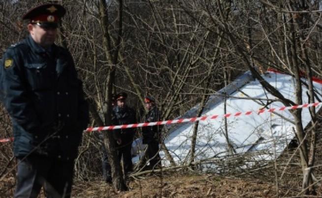 Откриха тялото на Качински