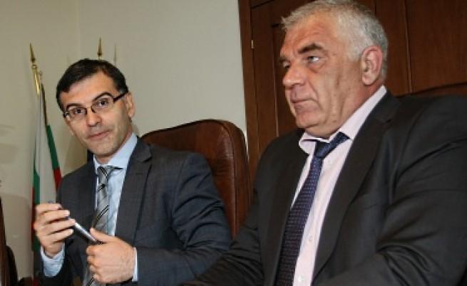 Дянков: Ще задържим буферно 10% от разходите на ведомствата