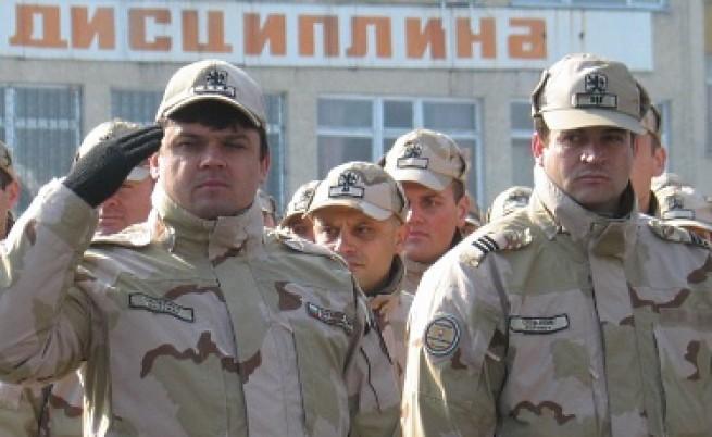 Армията ни излиза скъпо на данъкоплатеца