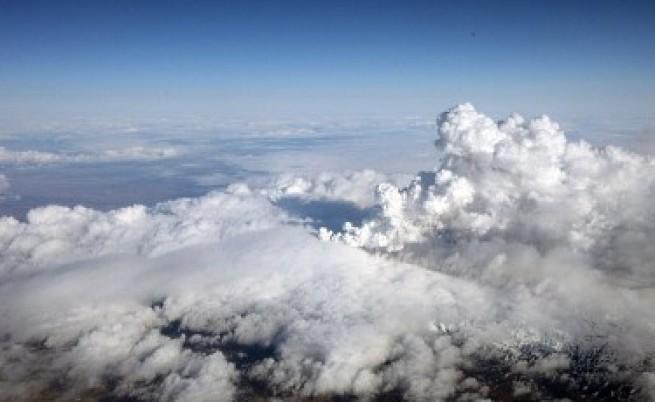 Анулираха полети от София заради вулкана в Исландия