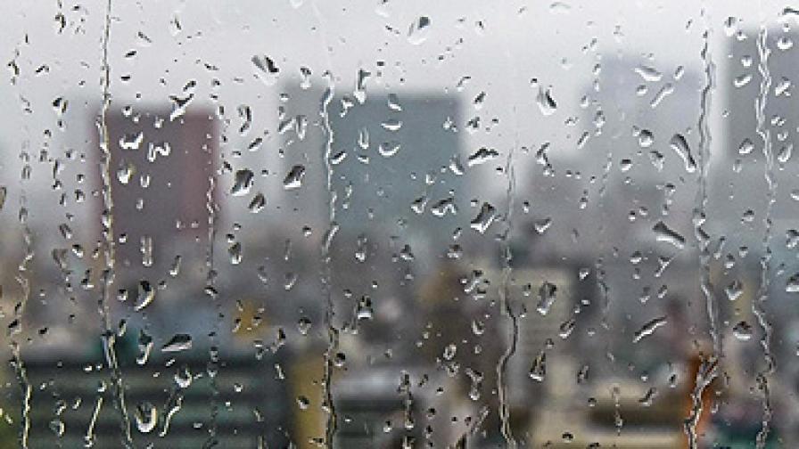 Черен дъжд в Сърбия?