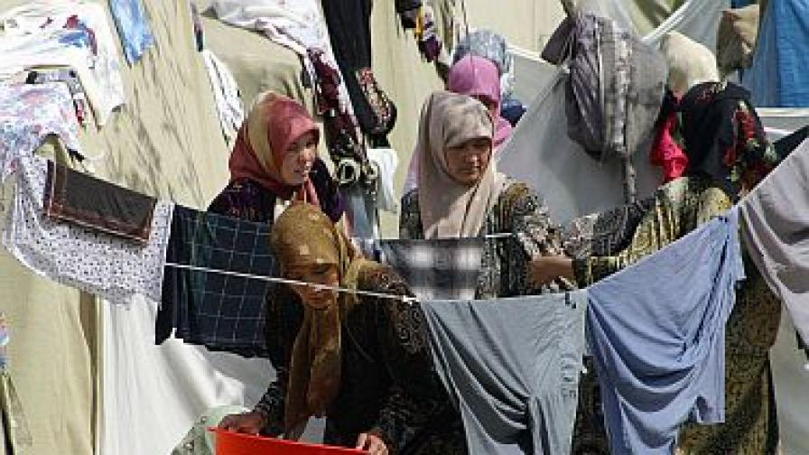 Хиляди узбекистанки - тайно стерилизирани