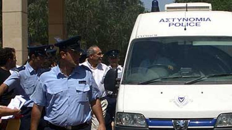 Кипър: Издирват българин за убийство на жена от Молдова