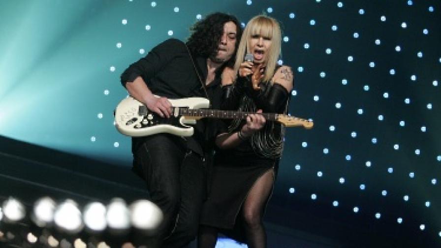 Лили Иванова обяви, че ще се включи още при анонсирането на концерта