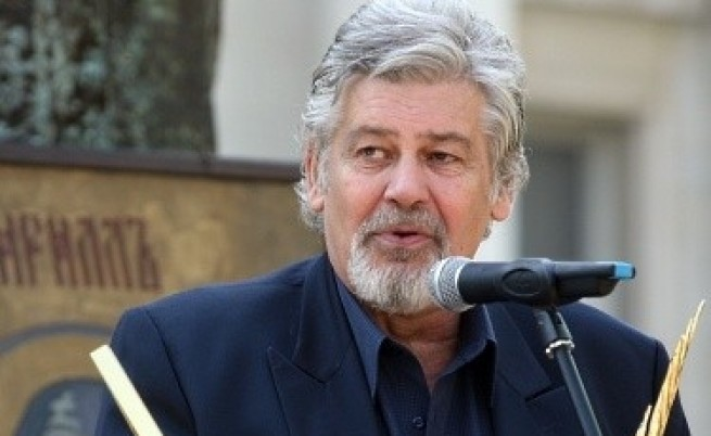 Стефан Данаилов: Първанов е подходящият лидер на БСП