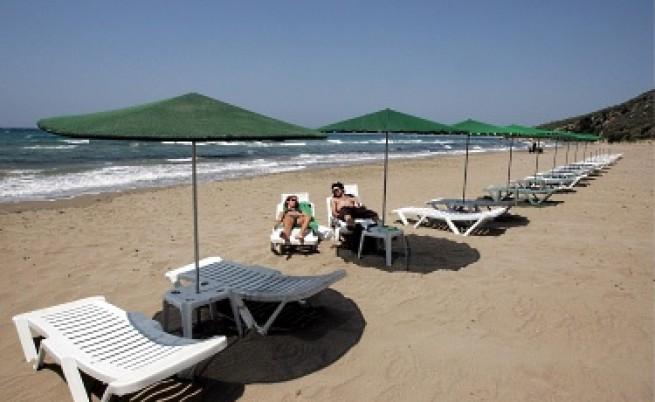 Чуждите туристи обръщат гръб на Гърция