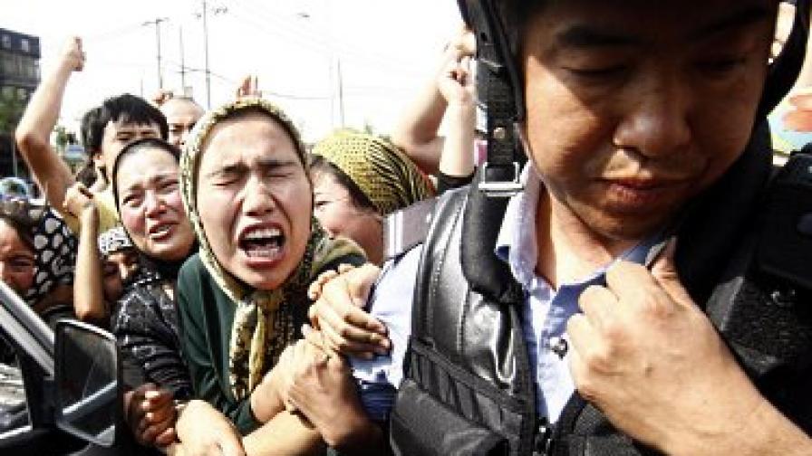 Китайците са на път да станат втората по численост народност в Русия