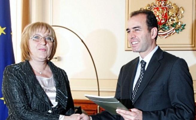 Шефът на БНБ: Гръцките банки у нас не са опасни