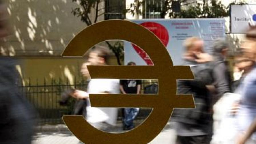"""""""Икономист"""": Регионът може да сподели част от проблемите на Гърция"""