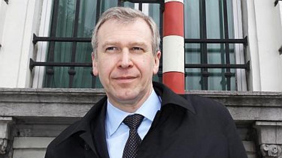 Предсрочни избори в Белгия на 13 юни