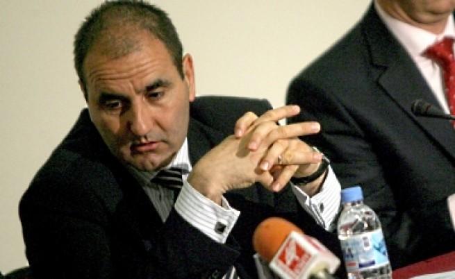 Цветанов: Службите и МВР ще проверяват магистратите