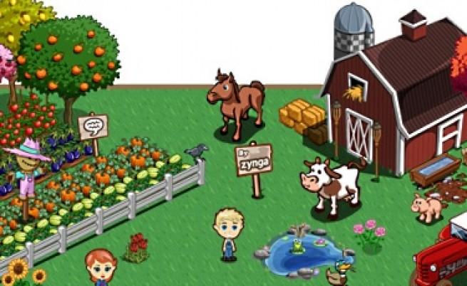 Внимавайте с доенето на крави онлайн!