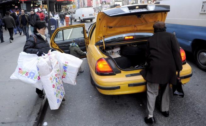 Стотици таксиджии в Ню Йорк - измамници
