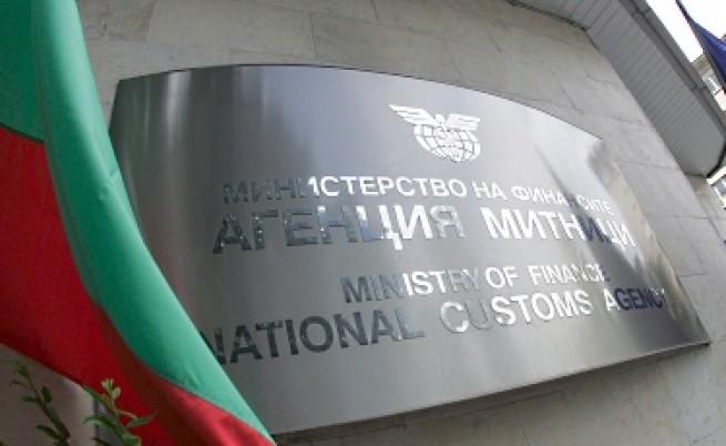 Цветанов: Митниците не се справят с контрабандата