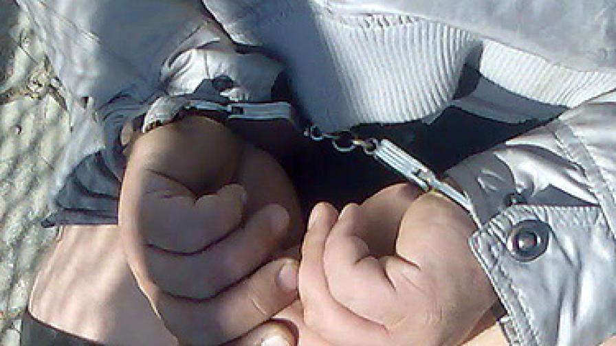 Да емигрираш, за да станеш престъпник