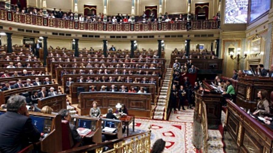 Испания с нови икономии за 15 млрд. евро