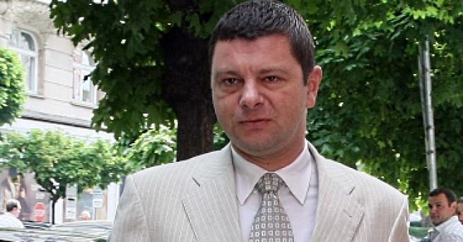 ГЕРБ ще предложат за конституционен съдия Красимир Влахов - доскоро