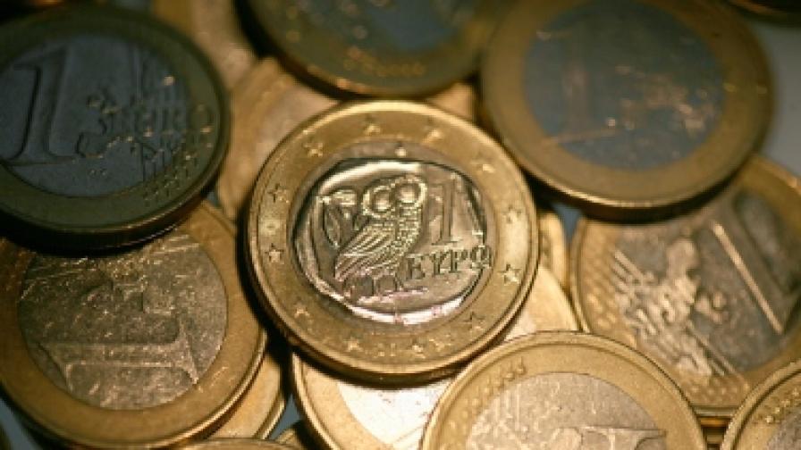 Българските банкери оптимисти за еврото