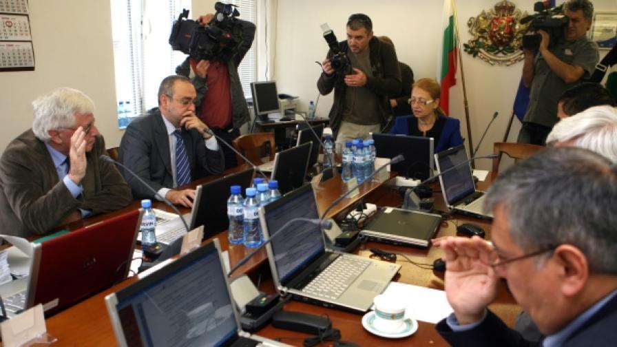 ВСС решава проблема с прокуратурата в Царево