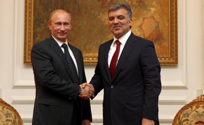 Путин: Нека не допуснем