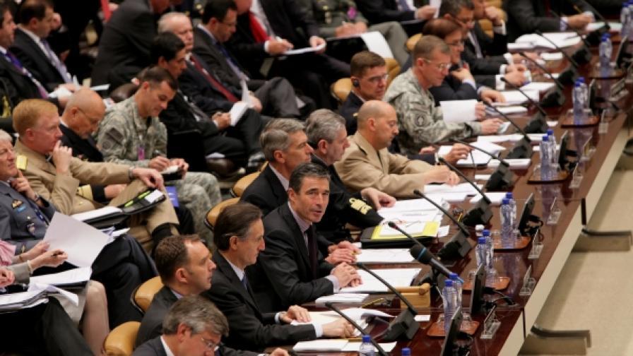 Българските военни в Афганистан - вече 600 души