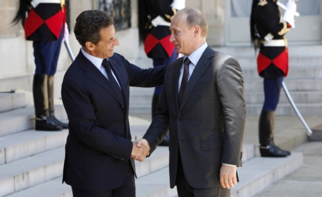 ЕС и Русия с нови мерки срещу Иран