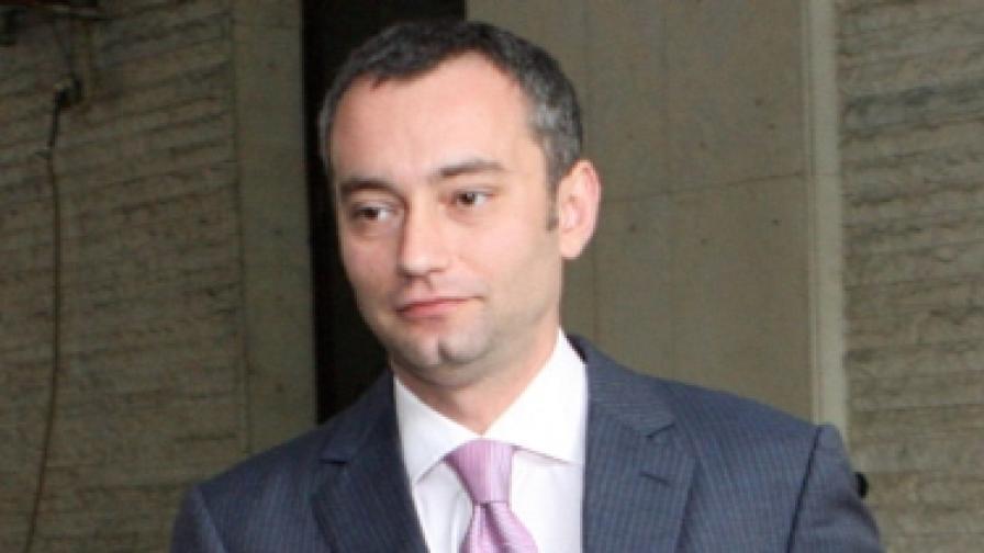 Младенов: Отношенията ни с Русия не са базирани само на един проект