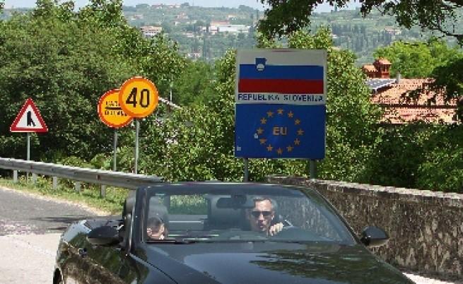 Европарламентът даде зелена светлина на България и Румъния за Шенген