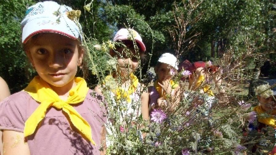 """Фестивал на древните тайнства"" в Делчево"