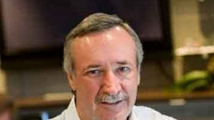 Кен Талбът беше един от най-богатите хора в Австралия