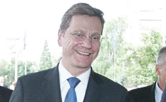 Борисов: Подкрепата на Германия ни трябва за Шенген